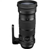 Sigma 120-300mm f/2.8 DG OS HSM | S for Nikon